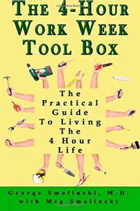 The Four Hour Workweek Toolbox