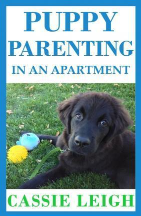 Puppy Parenting in an Apartment