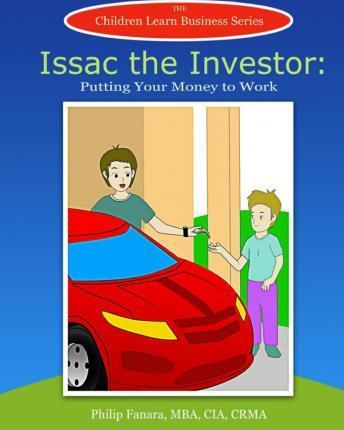 Isaac the Investor