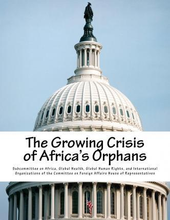 The Growing Crisis of Africa's Orphans