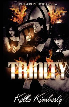 Trinity Cover Image