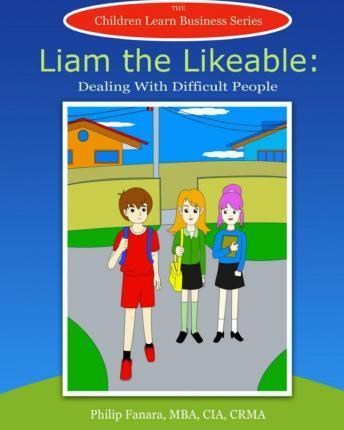 Liam the Likeable