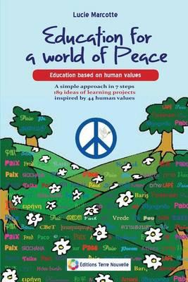 Education for a World of Peace