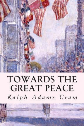 Towards the Great Peace