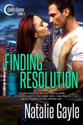 Finding Resolution