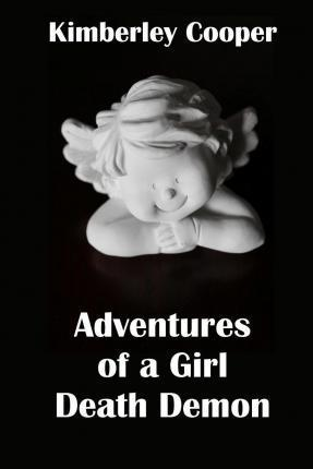 Adventures of a Girl Death Demon