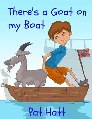 There's a Goat on My Boat
