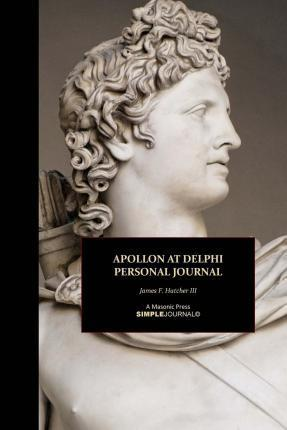 Apollon at Delphi Personal Journal