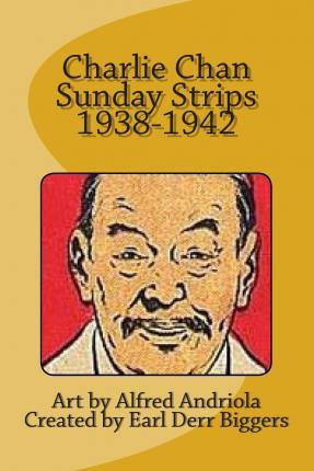 Charlie Chan Sunday Strips 1938-1942