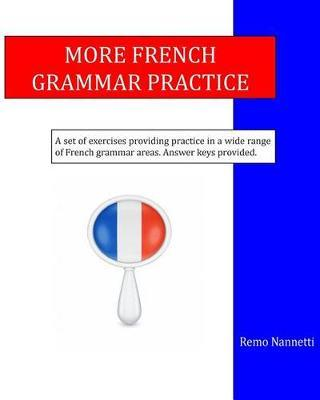More French Grammar Practice