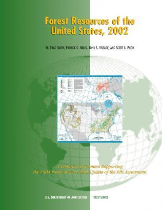 Forest Resources of the United States,2002