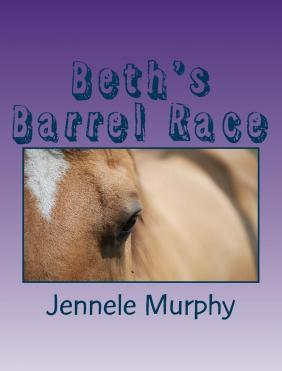 Beth's Barrel Race