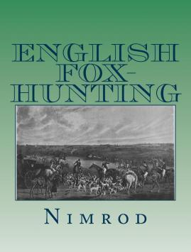 English Fox-Hunting