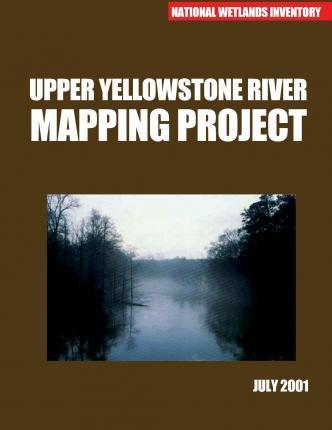 Upper Yellowstone River Mapping Project July 2001