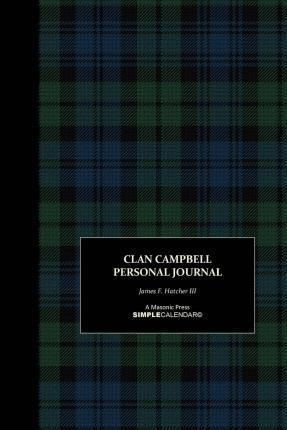Clan Campbell Personal Journal