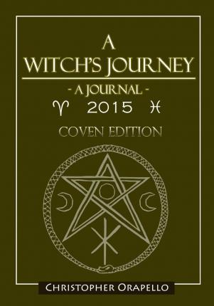 A Witch's Journey - 2015 - Coven Edition