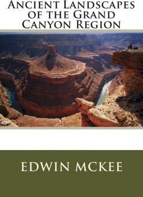 Ancient Landscapes of the Grand Canyon Region