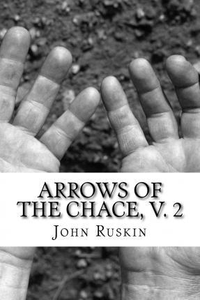 Arrows of the Chace, V. 2