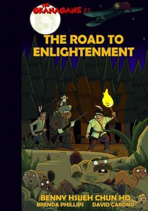 The Road to Enlightenment (the Okanagans, No. 1)
