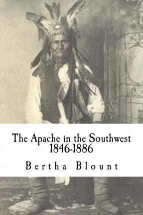 The Apache in the Southwest