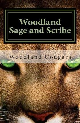Woodland Sage and Scribe