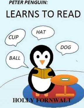Peter Penguin Learns to Read