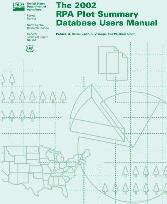 The 2002 Rpa Plot Summary Database Users Manual