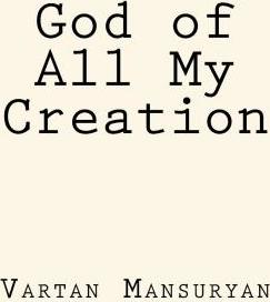 God of All My Creation