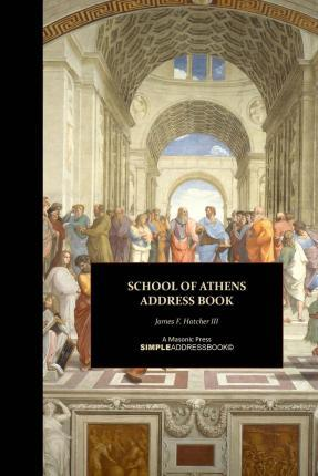 School of Athens Address Book