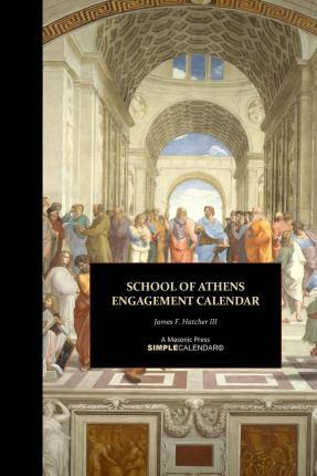 School of Athens Engagement Calendar