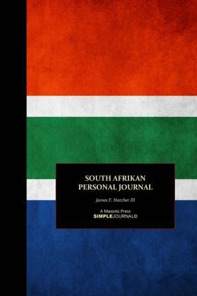 South Afrikan Personal Journal