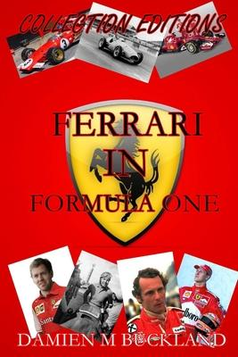 Ferrari in Formula One