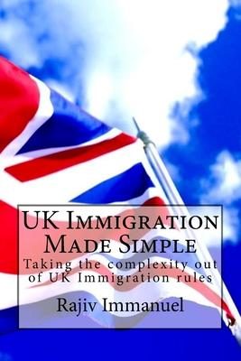 UK Immigration Made Simple