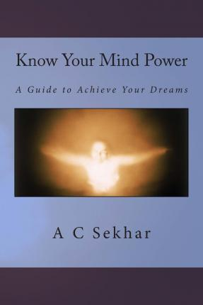 Know Your Mind Power