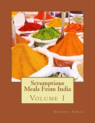 Scrumptious Meals from India