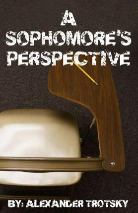 A Sophomore's Perspective