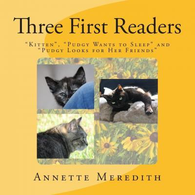 Three First Readers
