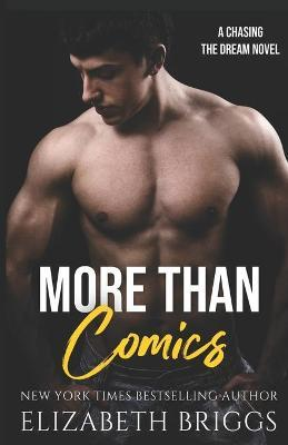More Than Comics