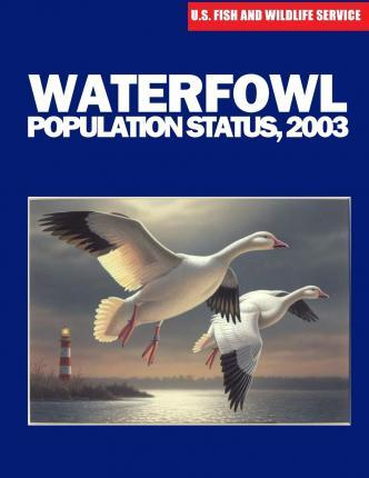 Waterfowl Population Status, 2003