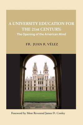 A University Education for the 21st Century