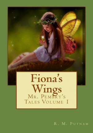 Fiona's Wings