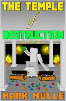 The Temple of Destruction, Book Two