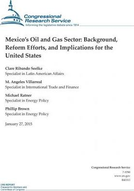 Mexico's Oil and Gas Sector