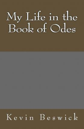 My Life in the Book of Odes