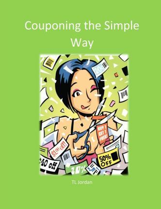 Couponing the Simple Way