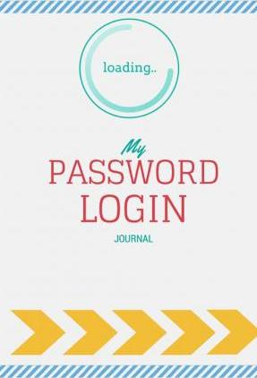 Password Login Journal