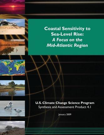 Coastal Sensitivity to Sea-Level Rise