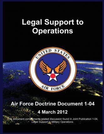 Legal Support to Operations