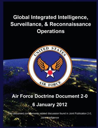 Global Integrated Intelligence, Surveillance, and Reconnaissance Operations