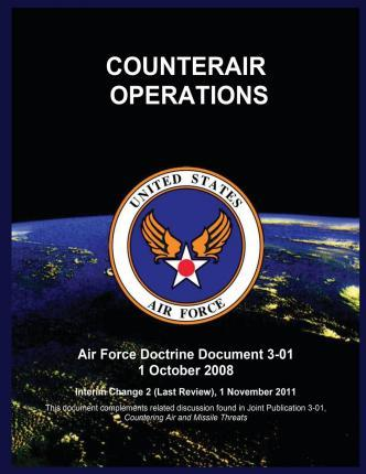 Counterair Operations